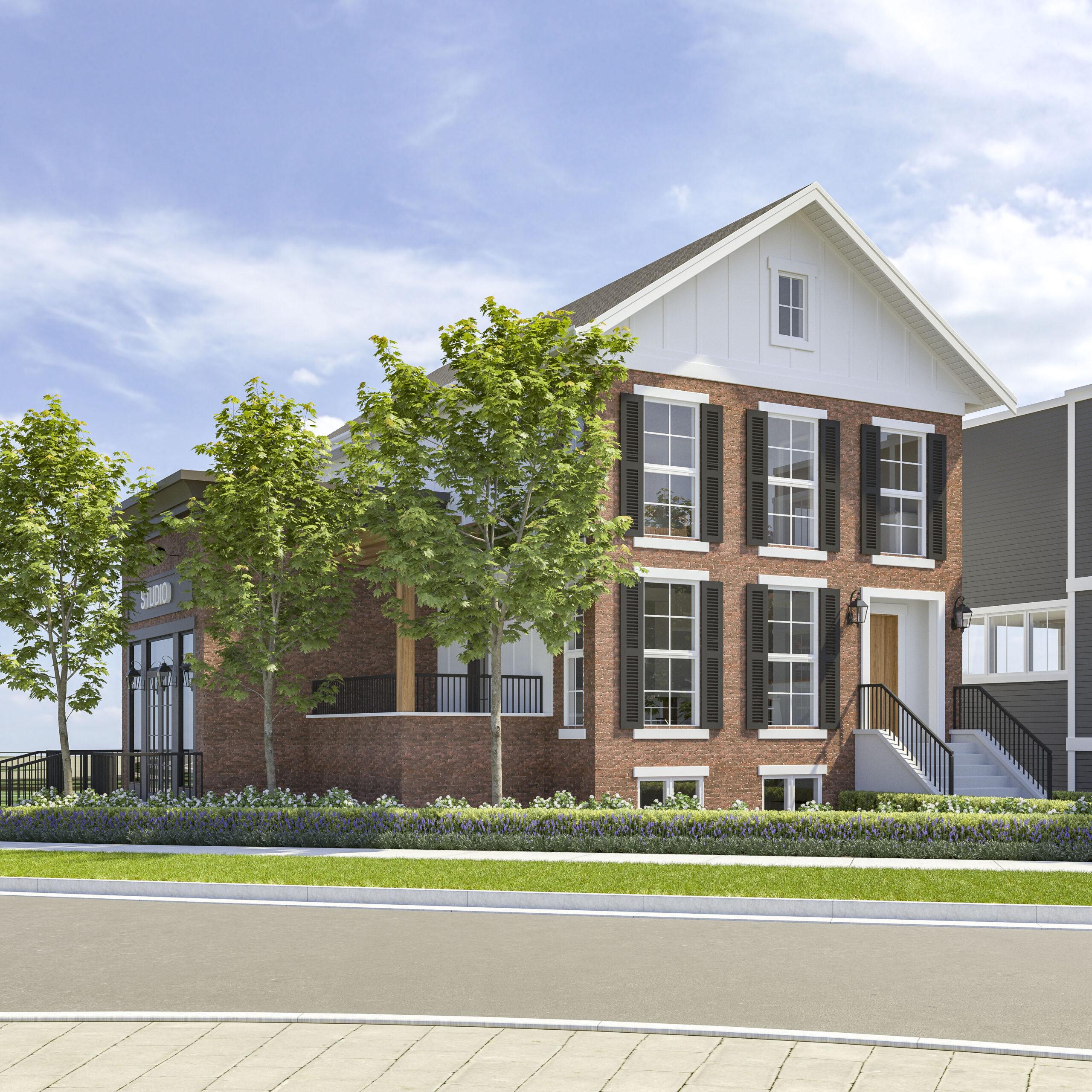 cedarbrook chilliwack new homes