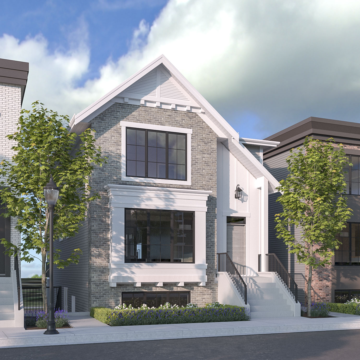new affordable homes chilliwack