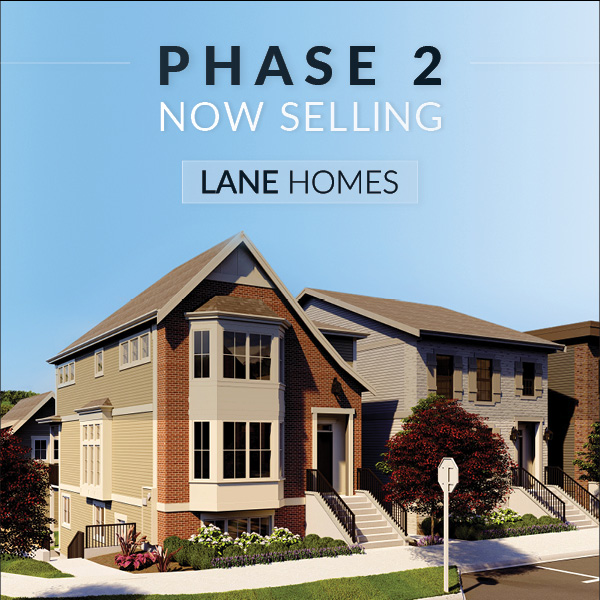 Phase 2 now selling at Cedarbrook